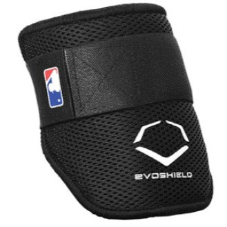 Jacoby Ellsbury's Evoshield Elbow Guard