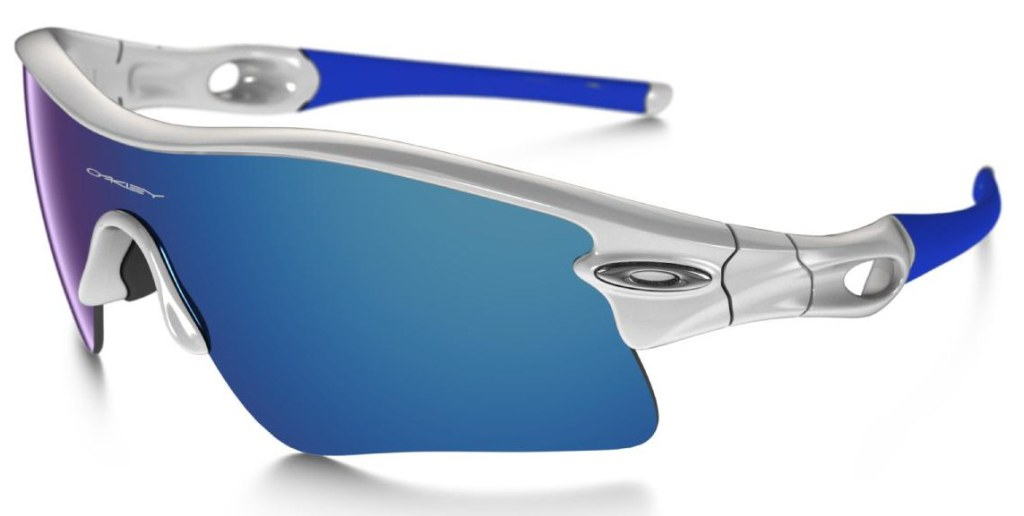 oakley range sunglasses  What Pros Wear Victor Martinez\u0027 Oakley Radar Range Sunglasses What ...