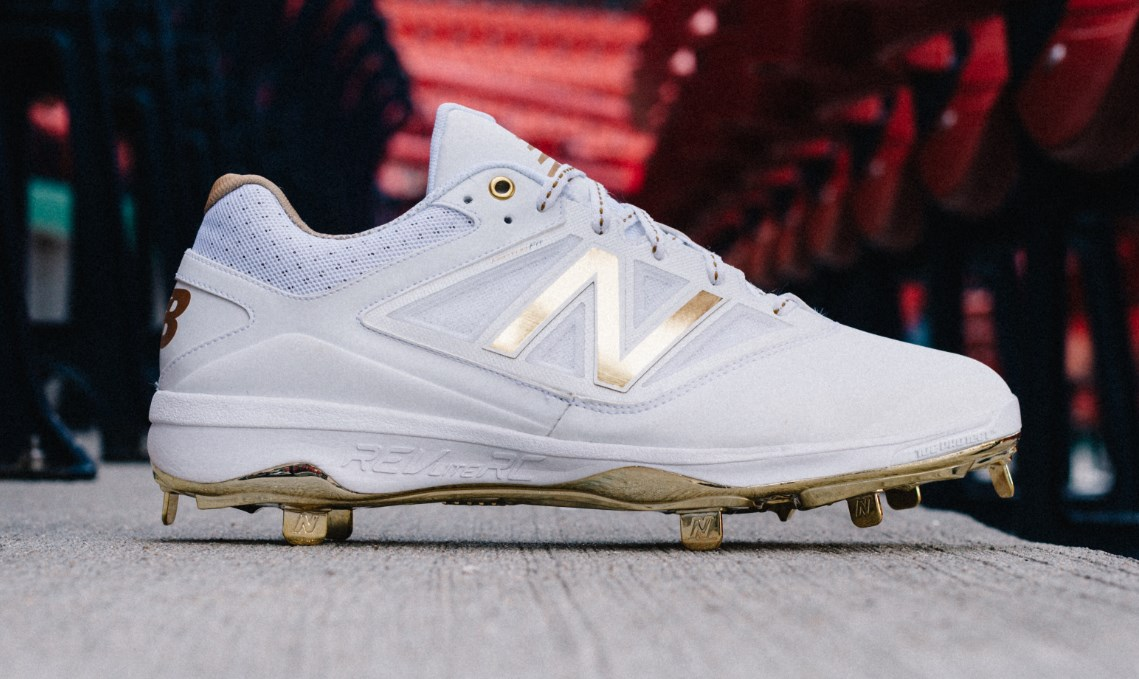 What Pros Wear First Look At The New Balance 4040v3 Cleat