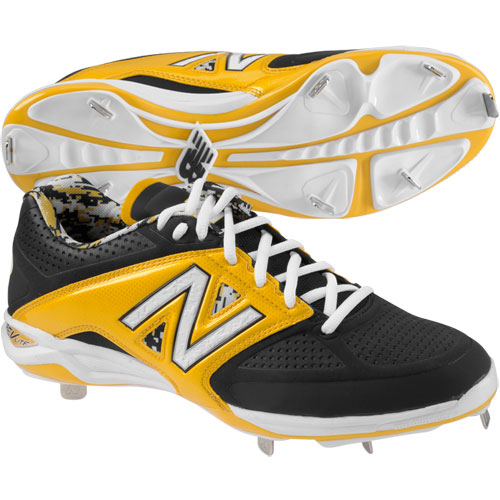 ... new balance 3000v2 mid cleats ... 6ae17f7ff2e