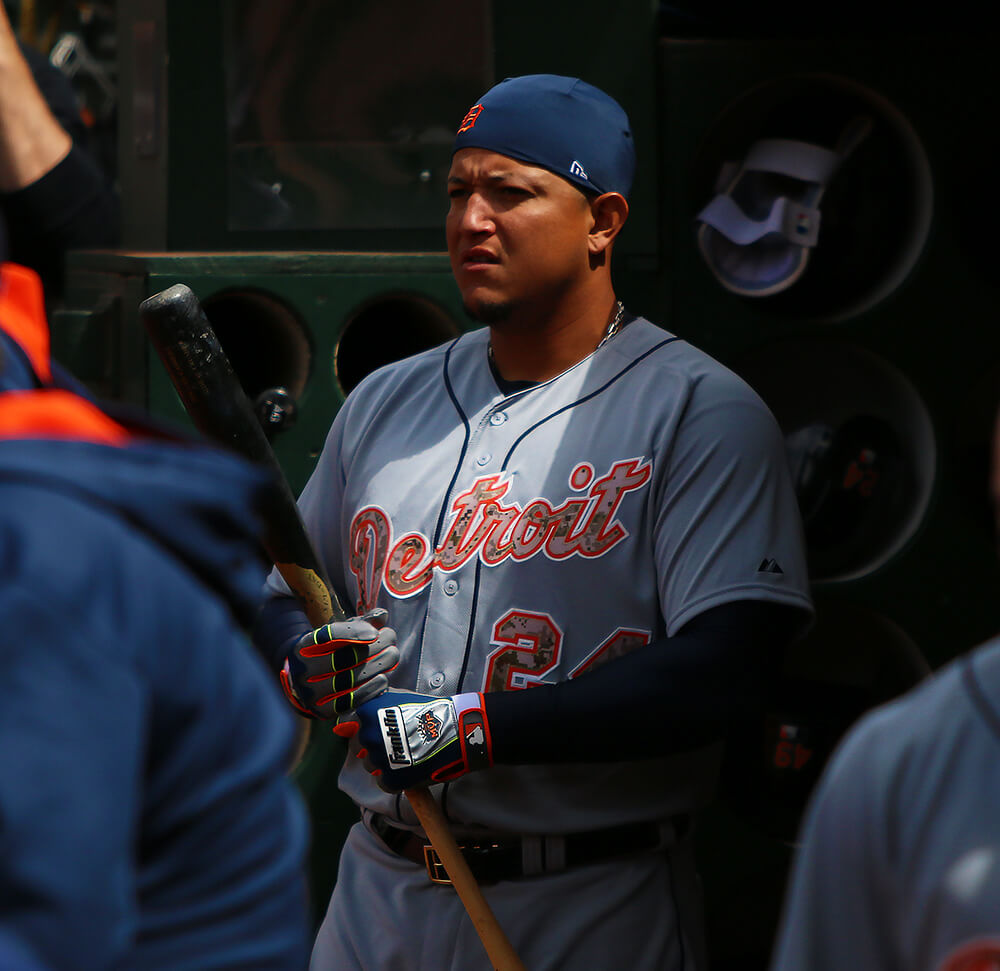 miggy waits 2