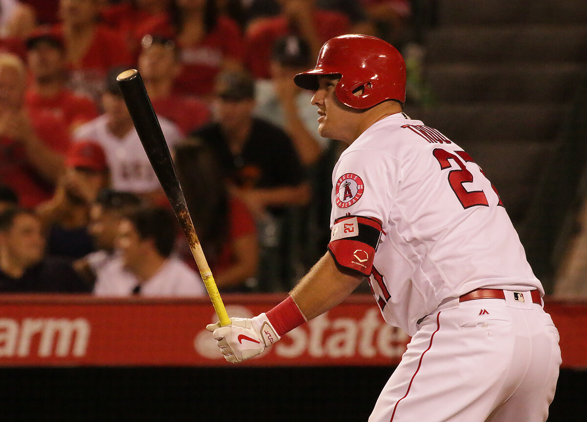mike trout Mike trout 2018 player profile, game log, season stats, career stats, recent news if you play fantasy sports, get breaking news and immerse yourself in the ultimate.