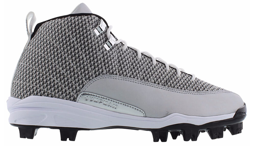 Jordan 12 Retro Cleats