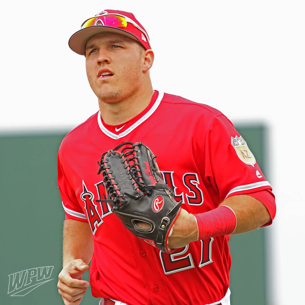 mike trout - photo #17