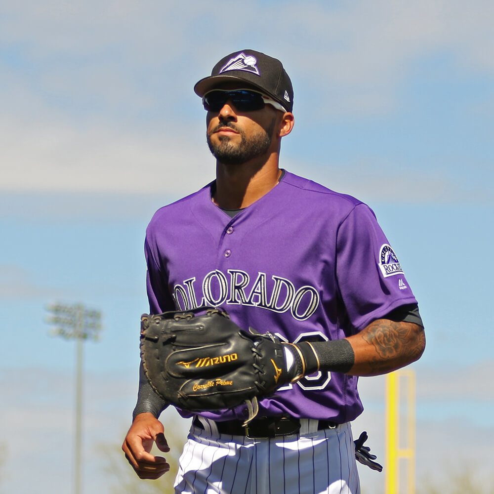 ian desmond - photo #21