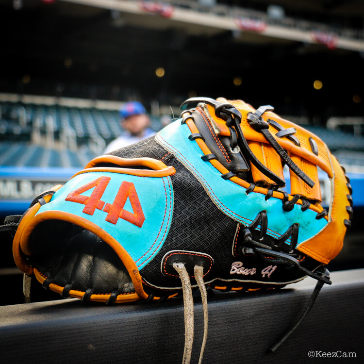 Justin Bour 44pro Glove