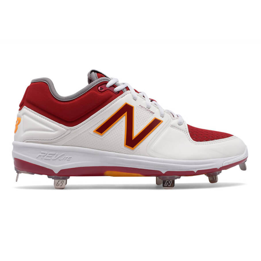 New Balance 3000v3 Spring Cleats