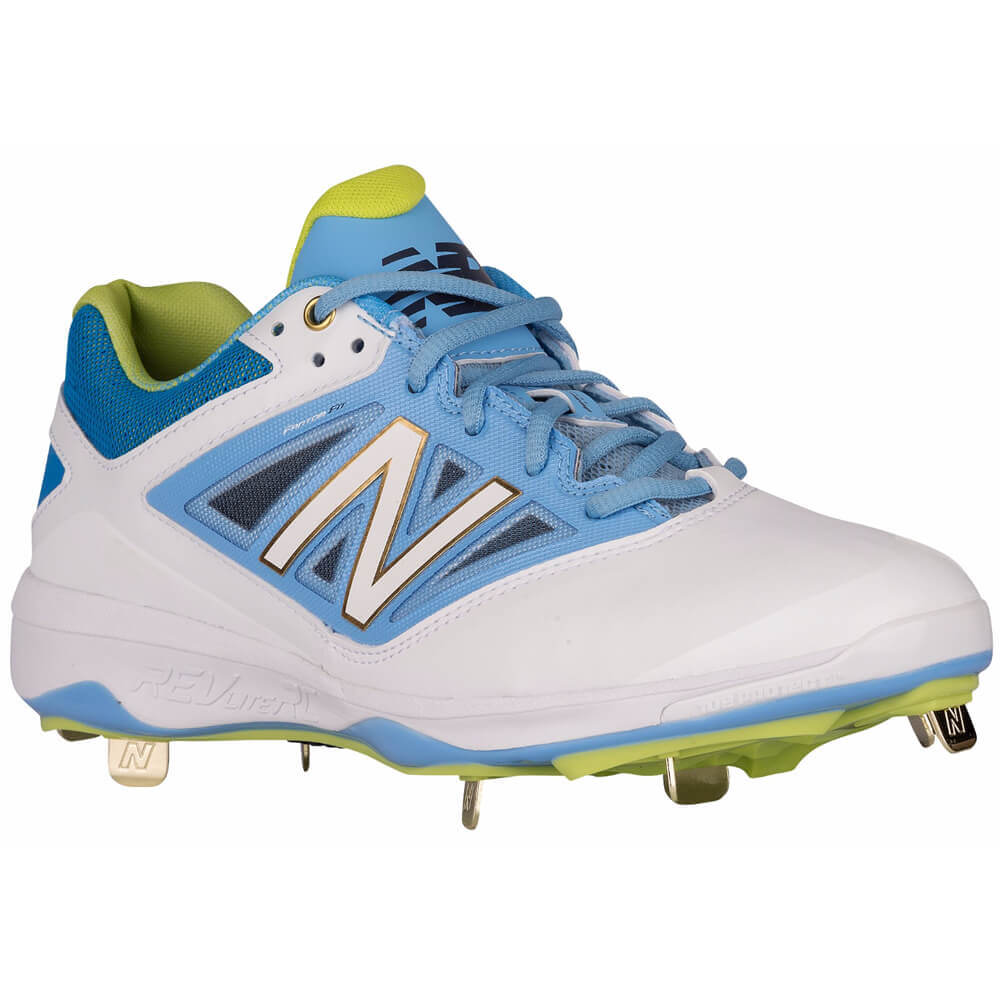 New Balance 4040v3 Low Cleats