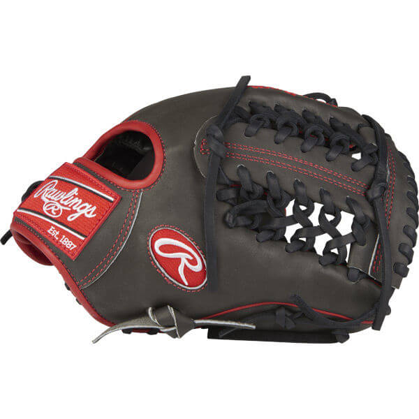 Rawlings Heart of the Hide PRO204-4DSS