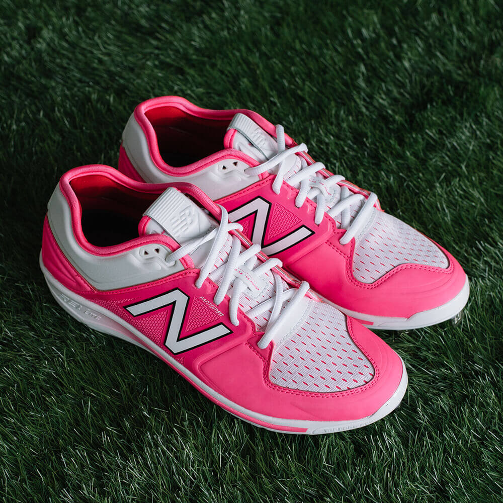 Mothers Day New Balance 2017 Cleats