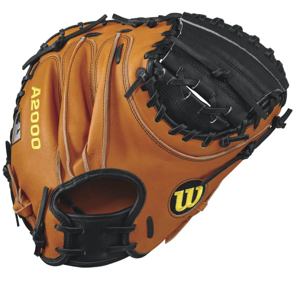 Wilson A2000 PUDGE