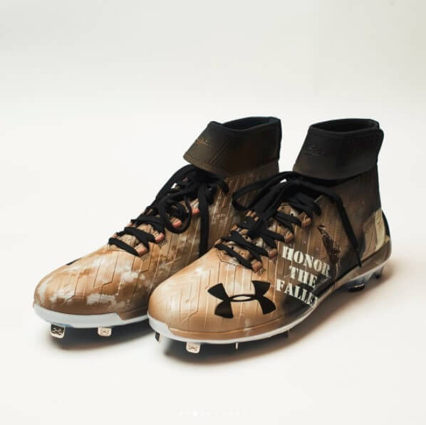 Bryce Harper 2 Cleats 3