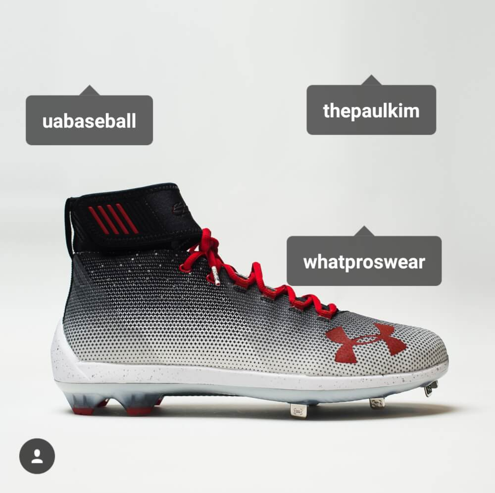Bryce Harper 2 Cleats 8