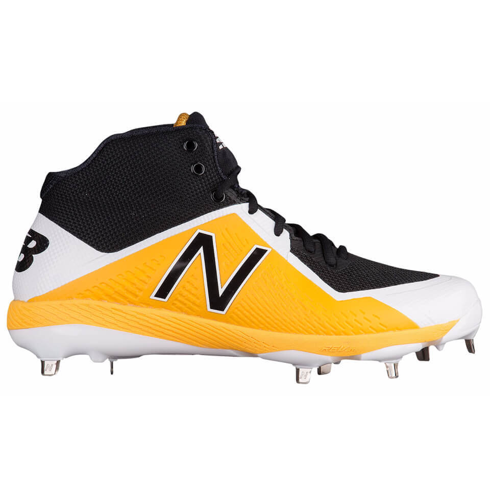 4040v4 Cleats Mid