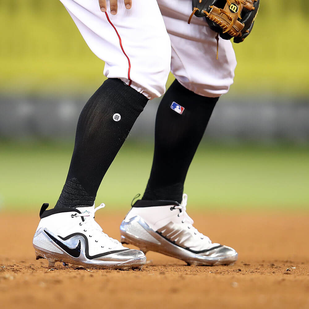 Brian Anderson Cleats Futures GAme