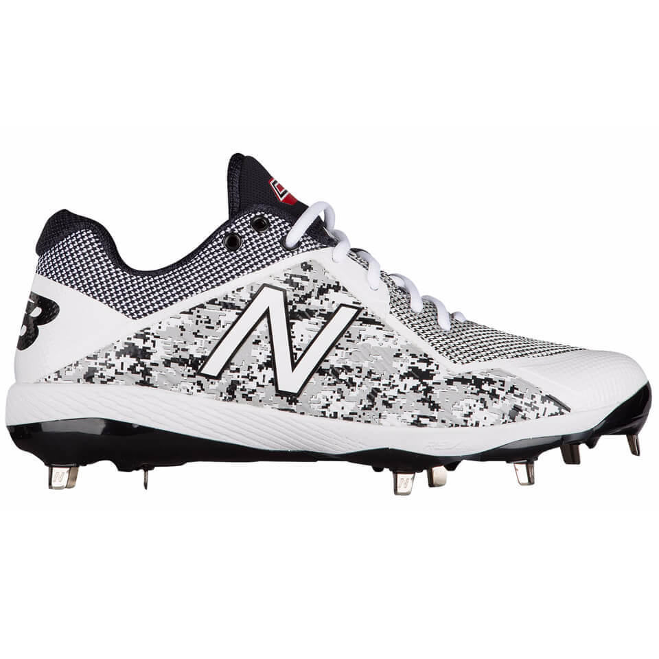 Pedroia 4040v4 Cleats 2