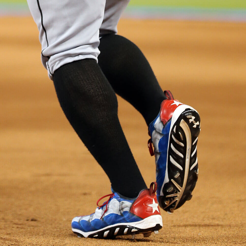 Puerto Rico Cleats Futures Game