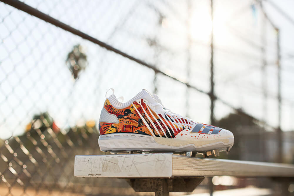 Correa WS Game-2 Cleats005