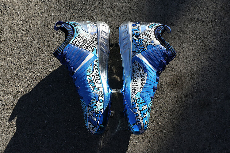 Turner WS Cleats