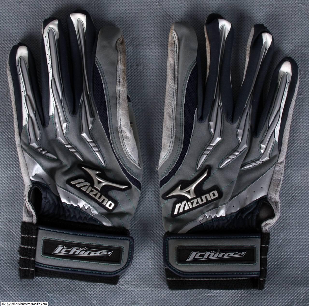 Mizuno Pro Limited Black Mizuno Pro Limited Batting