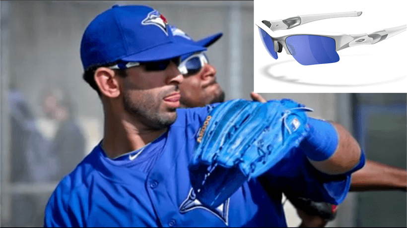 jose bautista oakley sunglasses