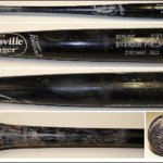 Brandon Phillips' Louisville Slugger C271 Bat