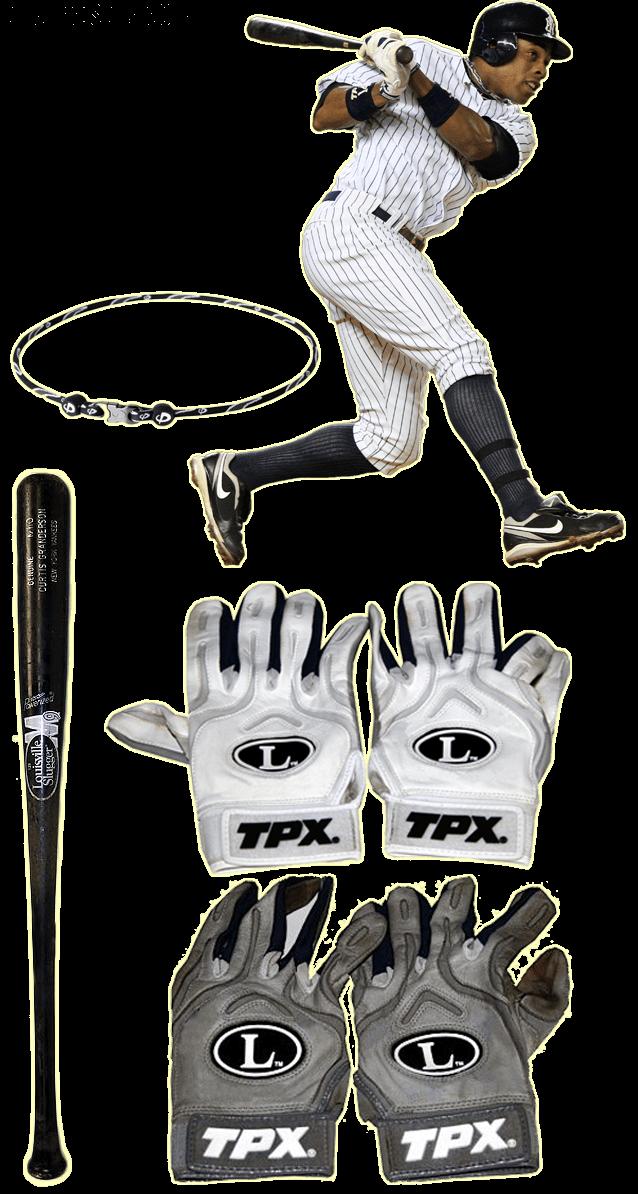 curtis granderson bat, curtis granderson batting gloves, curtis granderson necklace, louisville slugger m9 m110, tpx bionic batting gloves, phiten x30 razor
