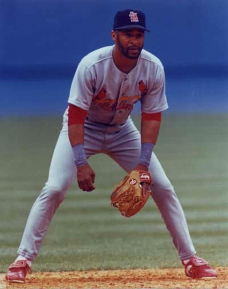 Albert pujols baseball player