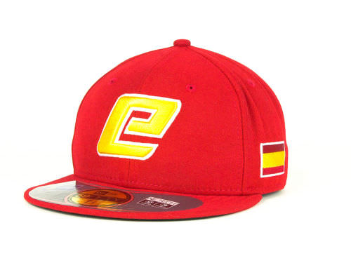 what pros wear 2013 world baseball classic tournament hats