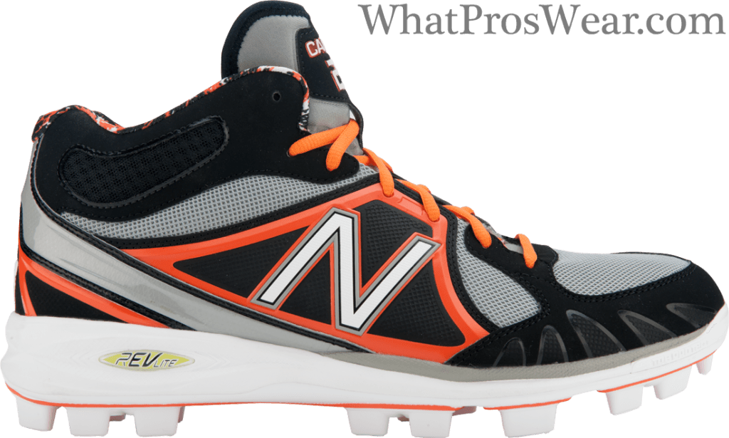 new balance 2000 cleats, new balance 3000 cleats, miguel cabrera cleats