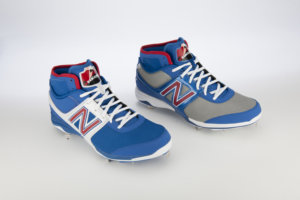 "Hanley's New Balance 4040 ""Hanleywood"" Cleats"