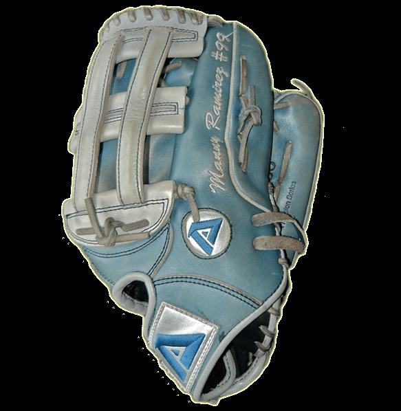 manny-ramirez-blue-glove