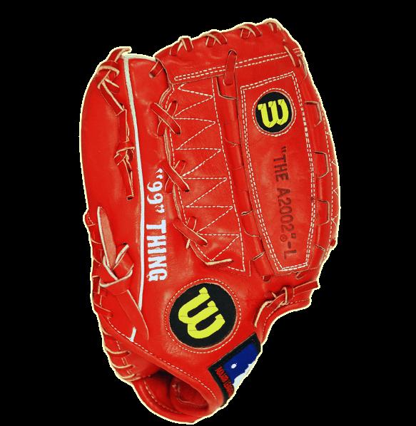 mitch-williams-glove