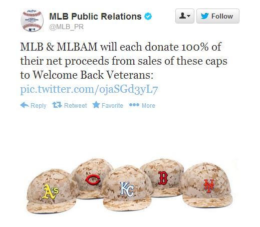 mlb welcome back twitter