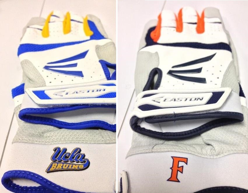 ucla fullerton gloves