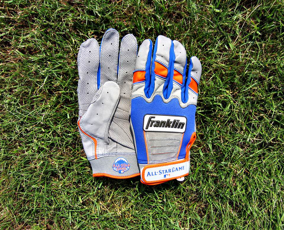 franklin all star gloves