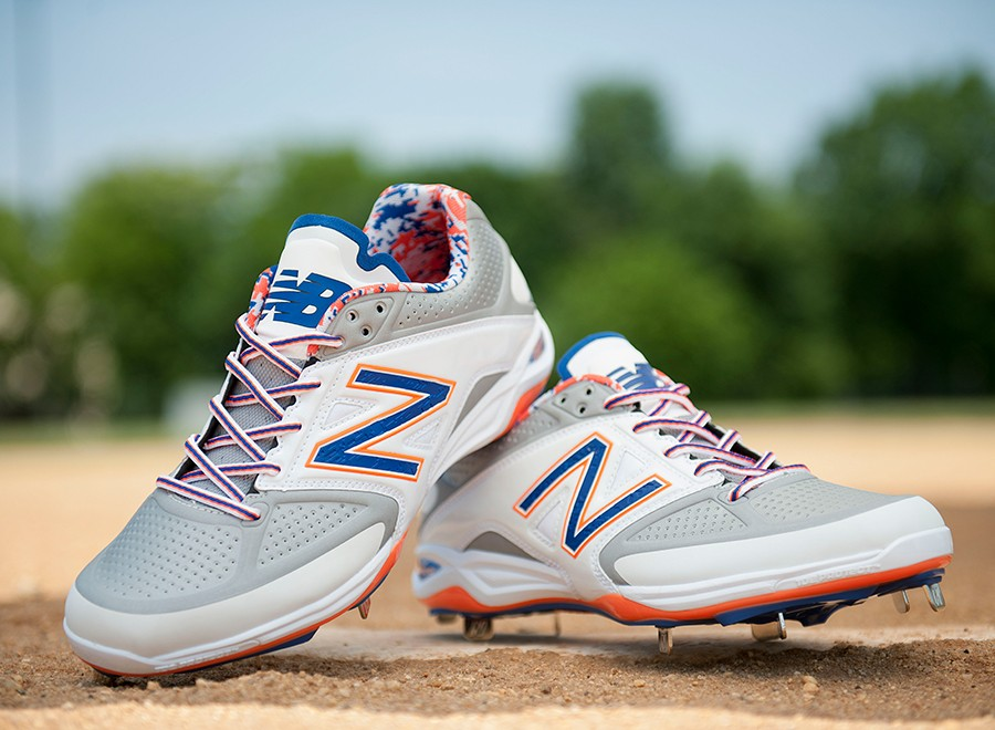 42c0282aaf2e0 What Pros Wear: MLB's Top 10 Players' Cleats and Why They're Wearing ...