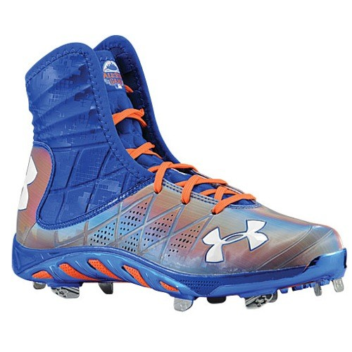 what pros wear bryce harpers asg under armour cleats