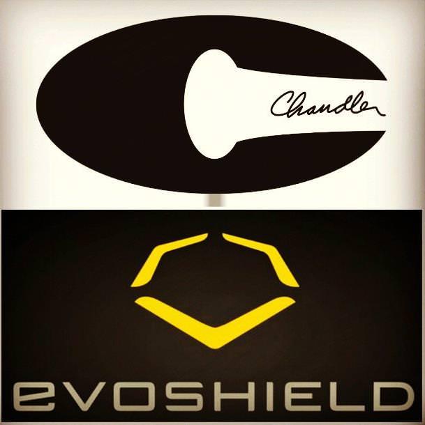 chandler-evoshield