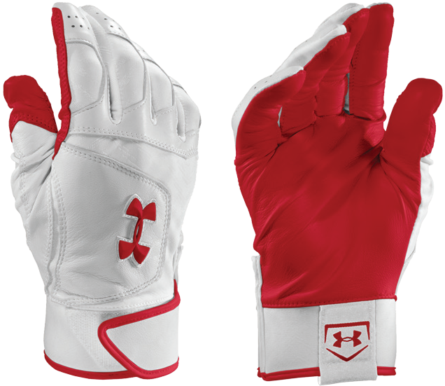 UA Epic Batting Gloves