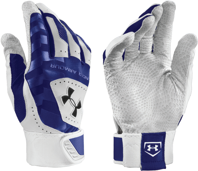 New UA Yard Batting Gloves