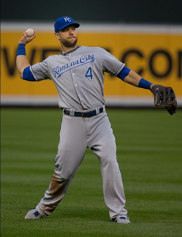 MLB free agents 2016: Alex Gordon turns down player option with ...