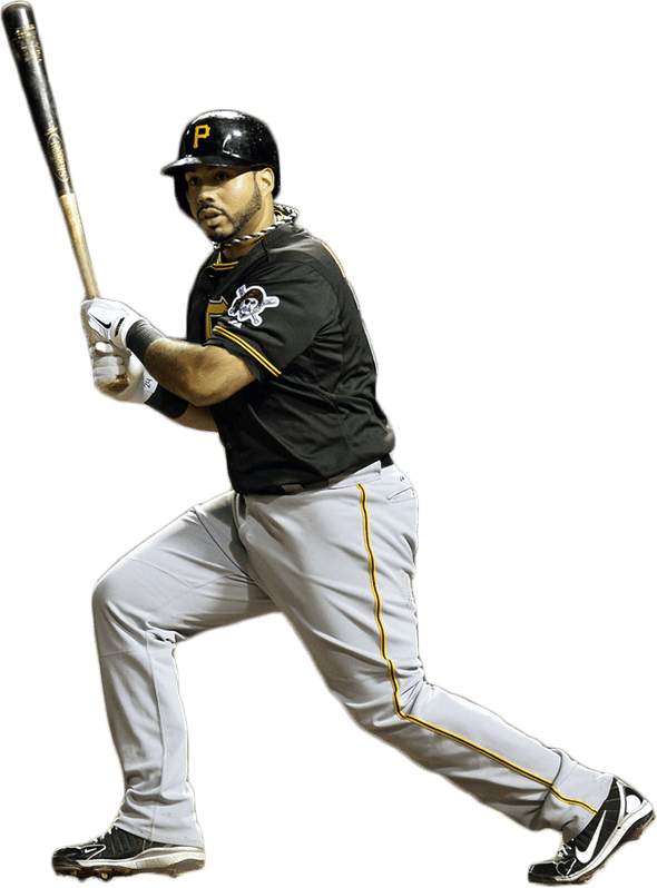 pedro alvarez bat model, pedro alvarez louisville slugger c271, nike diamond elite pro ii batting gloves, nike huarache 2k4 cleats