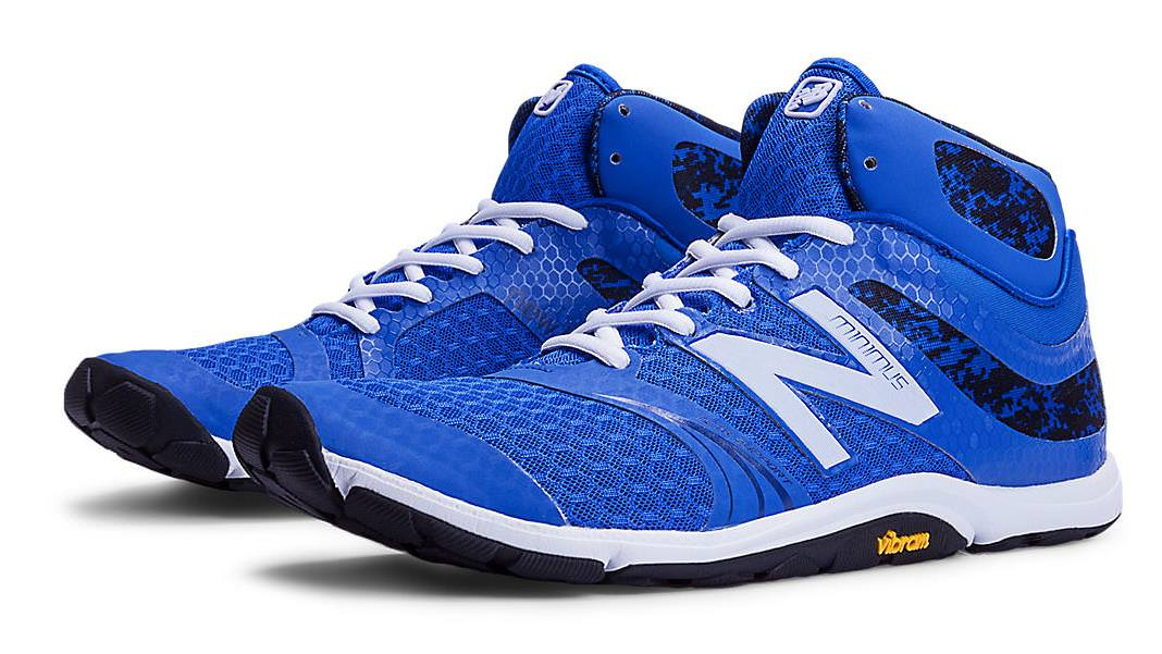 20v3-minimus-blue 20v3-minimus-red. Aside from the technology, New Balance  took these cross trainers ...