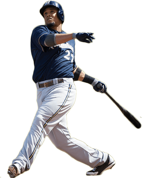 carlos-gomez-bat-batting-gloves-cleats-guard-sunglasses