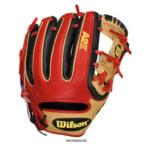 Brandon Phillips' Wilson A2K DATDUDE 2015 Glove