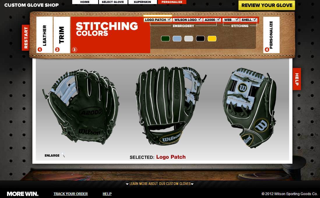 dream glove