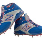 Jose Bautista's New Balance 4040v2 Cleats