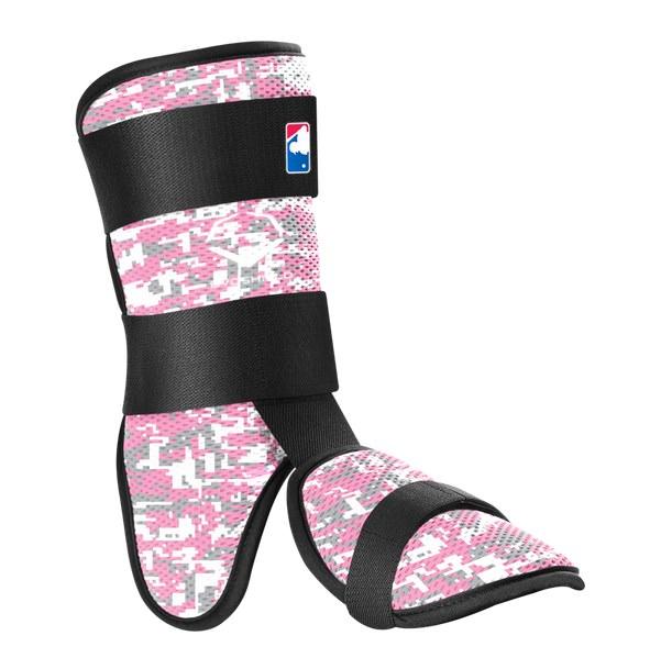 Evoshield Pink Leg Guard