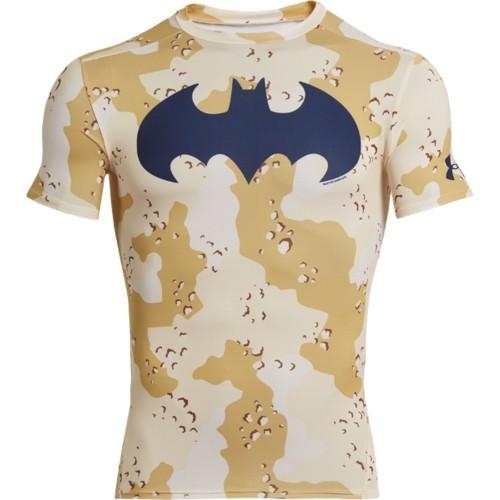 alter ego batman compression shirt